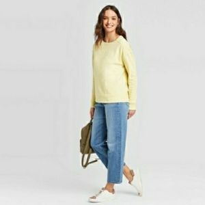 Universal Thread Crewneck Sweatshirts. Lon…